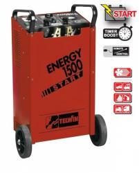 Telwin Energy 1500 Start пуско-зарядное устройство, 380В, 12В-24В, 150А, 1700А M